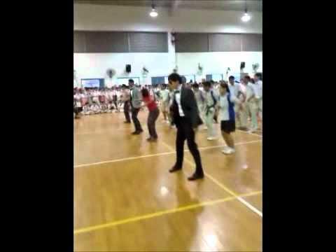 Oppa Gangnam Style BLSS