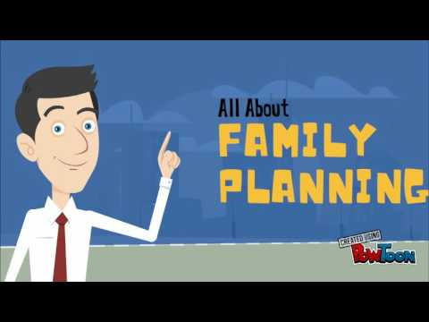 Contraceptives and Family Planning