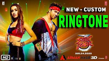 Ringtone: Illegal Weapon 2.0 Ringtone Download Now   Street Dancer 3D  Cover  Instrumental Ringtone