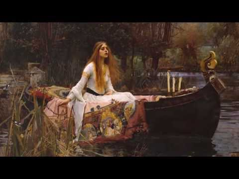 John William Waterhouse - Pre-Raphaelite Brotherhood