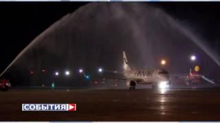 Из Самары в Хельсинки регулярно будут летать самолеты