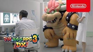 マリオ&ルイージRPG3 DX 紹介映像 thumbnail