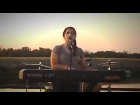 Overcast Band At Fish Camp // Royse City, TX // 8.5.11