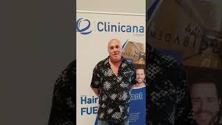 Присаждане на коса отзиви - Трансплантация на коса отзиви | Clinicana