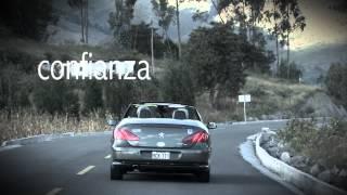 Peugeot 307 cc(este poderoso vehiculo deportivo, convertible. un video realizado con prositos educativos para universidad nacional de chimborazo, con la produccion de ..., 2012-06-29T23:55:06.000Z)