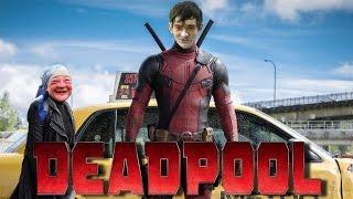 Дэдпул Анти трейлер 2016 / Deadpool || Анти трейлер по - русски