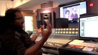 How I mix a song in 5.1 surround: Saibu Simon