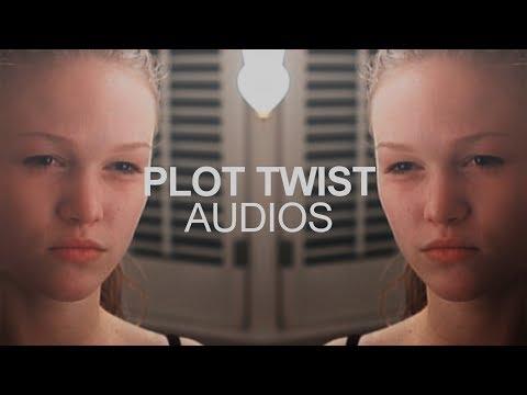 Plot Twist Audios│Music Finder