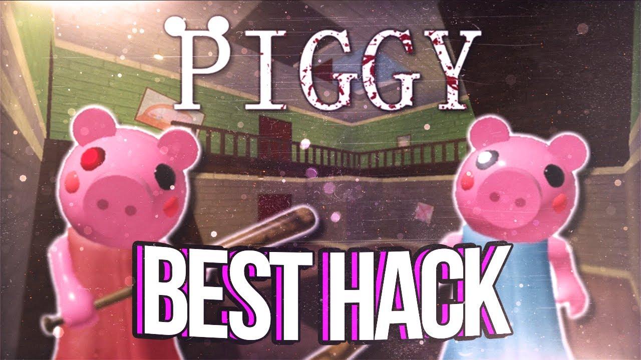 Roblox Hack Script Piggy Unlock Doors Tp To Items Walk