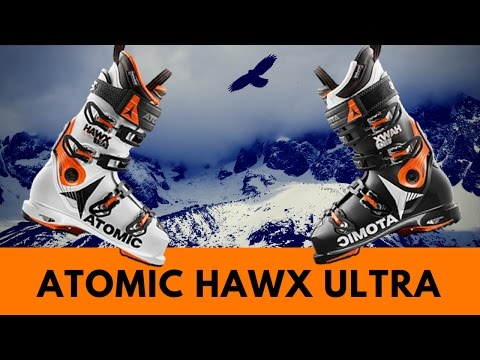 Atomic Hawx Ultra Review - True Reviews