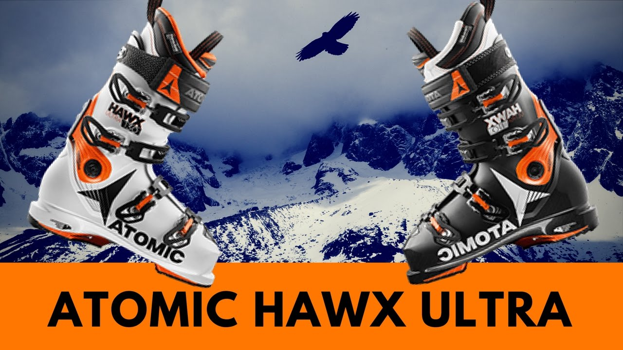 new arrivals 9c425 e2eff Atomic Hawx Ultra Review - True Reviews