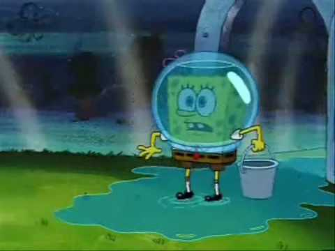 Spongebob x Sandy - Shut Up & Kiss Me - YouTube