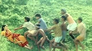 Chutti Chutti - Vijaykanth, Sukanya -  Chinna Gounder - Ilaiyaraja Hits - Tamil Funny Song
