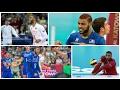 The incredible volleyball player Earvin Ngapeth | Skills Ngapeth
