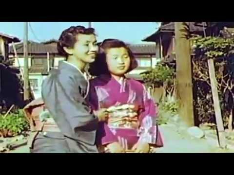 Kyoto, General Views WWII Damage, 05/26/1946 - 05/28/1946