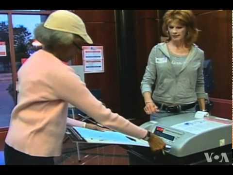 US Civil Rights Organization Promotes Minority Voting