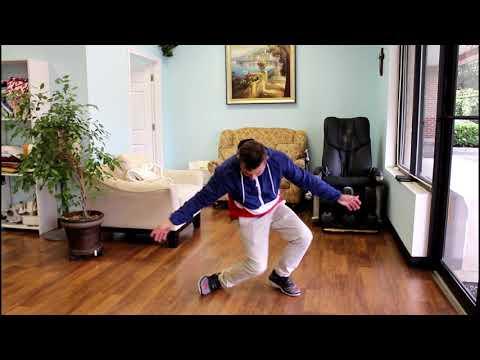 Fortnite Dance Tutorial 1:  How to Orange Justice Dance
