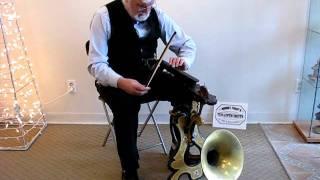 Violophone
