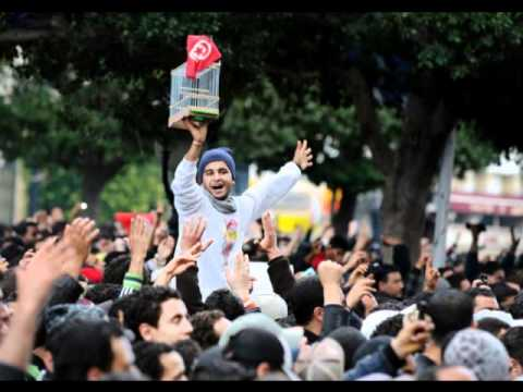 Tunisia Unrest-CBC.Radio-Canada with Prof.Jabeur Fathally
