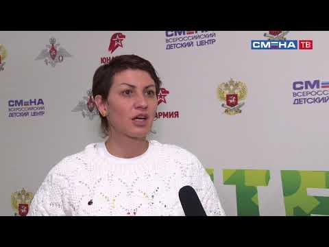 О роли ранней профориентации рассказала олимпийская чемпионка Татьяна Лебедева