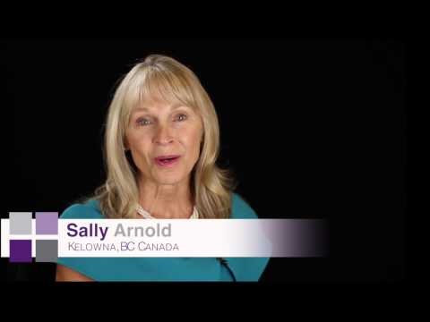 Sally Arnold - 3 Way Calls - Anaheim 2013