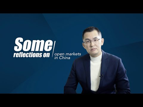 Download Youtube: Some reflections on open markets in China