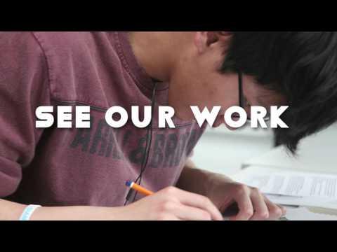 Total Design Exhibition Invitation Video- Blackrock Further Education Institute