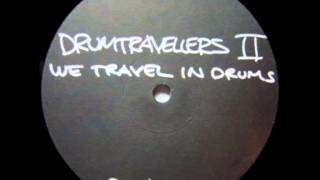 Drumtravellers - Vol. 2--Untitled-A1