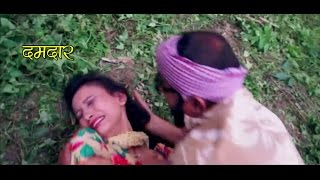 Repeat youtube video Kamal Krishana's Lyap Lyap Scene - Nepali Film DAMDAAR