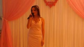 Валентина Висленко - О любви (кавер к фильму Экипаж, Филипп Киркоров)