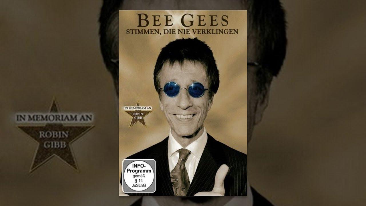Bee Gees Stimmen Die Nie Verklingen Youtube