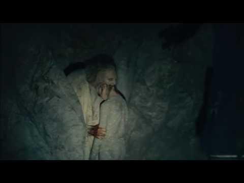 DEBORAH LOGAN-TTODL-CAVE SCENE