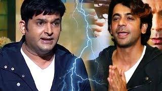 Kapil Sharma & Sunil Grover FIGHT ON TWITTER, Kapil ACCUSES Sunil of LYING!