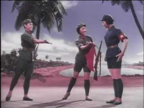 Cultural Revolutionary Ballet