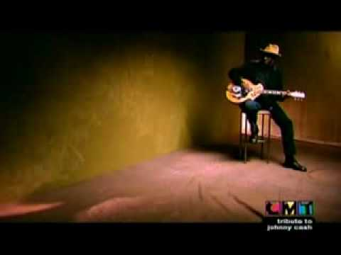 Keb' Mo' - Folsom Prison Blues - Tribute to Johnny Cash