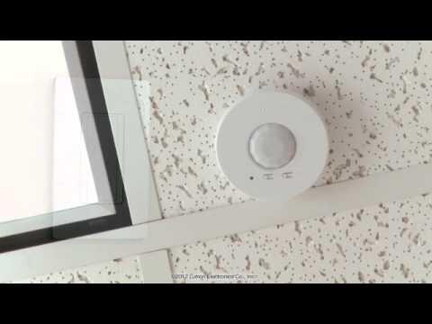 lutron wired vs  wireless sensors