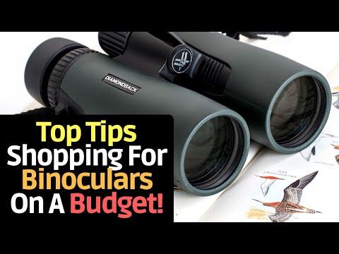 How To Choose Binoculars | Best Binoculars On A BUDGET