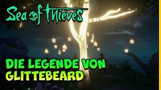 Die Legende von Glitterbeard - Sea of Thieves - Eastereggs
