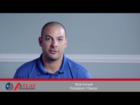 Nick Forsell's Experience Working With Contractor Dynamics