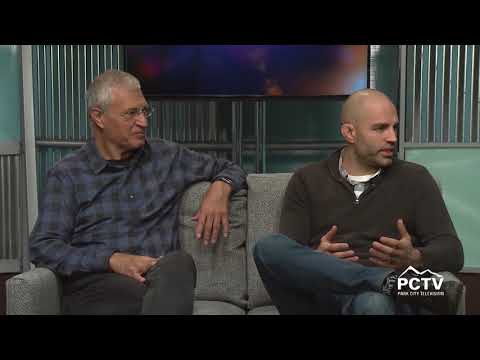 In The Can - James Wilks & Louie Psihoyos Interview