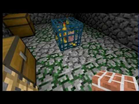 how to find dungeons in minecraft xbox