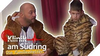 Keine Freunde in der Schule! Wieso hasst Matti (7) seine Mitschüler? | Die Familienhelfer | SAT.1