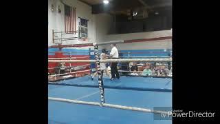 Jason presley boxing highlights