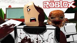 Roblox Adventures / Zombie Outbreak Survival / Survive the Zombie Apocalypse!