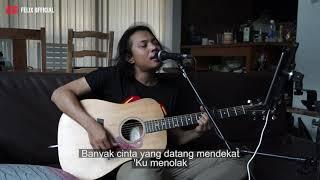 Download lagu KARENA KU CINTA KAU BCL [ LIRIK ] FELIX IRWAN COVER