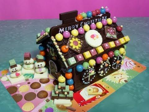 ROYCE' - Chocolate House チョコレートの家
