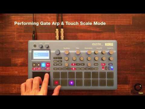 KORG electribe #1 | Beat Making