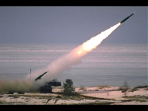 Russian Air Defence Forces (documentary)