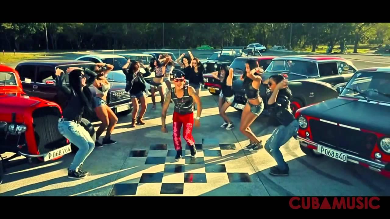 "Extraterrestres feat. Nando Pro ""Pantalón Ripiao"" - Cuban Latin Mix 2014"