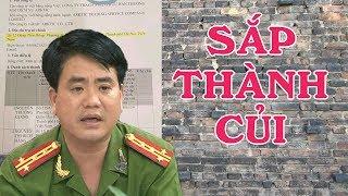 Sau Nhật Cường, Giám đốc Cty Arktic tiếp tục bị bắt - Nguyễn Đức Chung chính thức thành củi ?